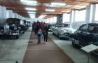 Tehniški dan v Muzeju Bistra
