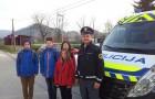 Projekt »Otrok – policist za en dan«