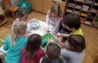 Eksperimenti v 2. razredu