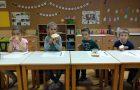Slovenski tradicionalni zajtrk v 3. razredu