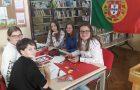 Mednarodni projekt izmenjave knjižnih kazalk