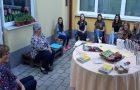 Medgeneracijsko srečanje ob knjigi